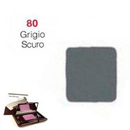 Fard de Pleoape Compact - Cinecitta PhitoMake-up Professional Ombretto Compatto nr 80
