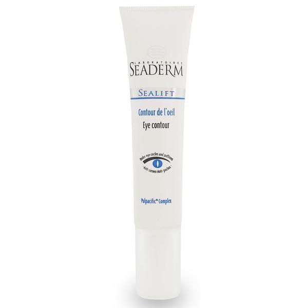 Contur ochi, Seaderm, 15 ml esteto.ro