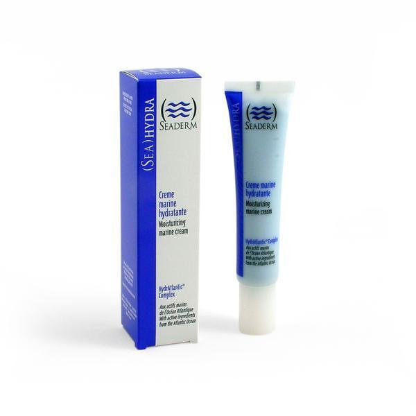 Crema hidratanta marina, Seaderm, 40 ml