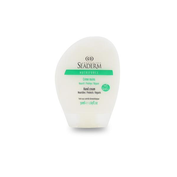 Crema de maini cu alge marine, Seaderm, 50 ml imagine produs