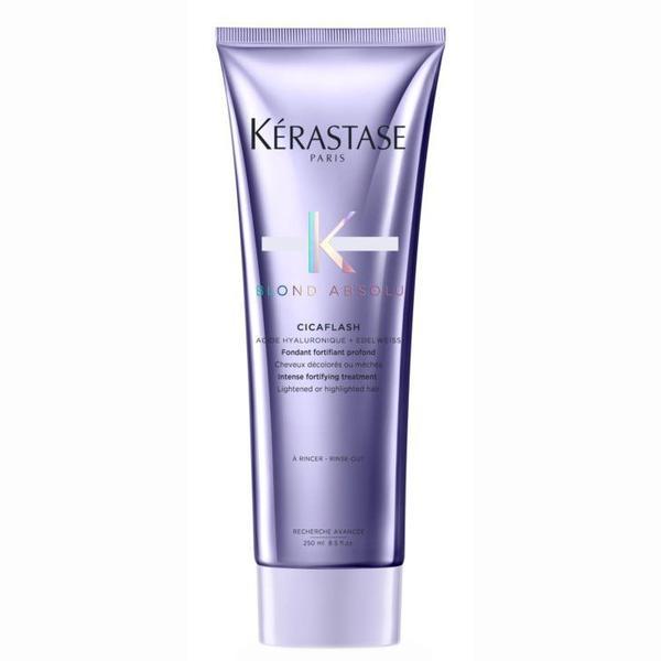 Tratament pentru Par Blond Cicaflash Blond Absolu Kerastase, 250 ml