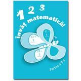 123 invat matematica! - Partea A II-A, editura Nomina