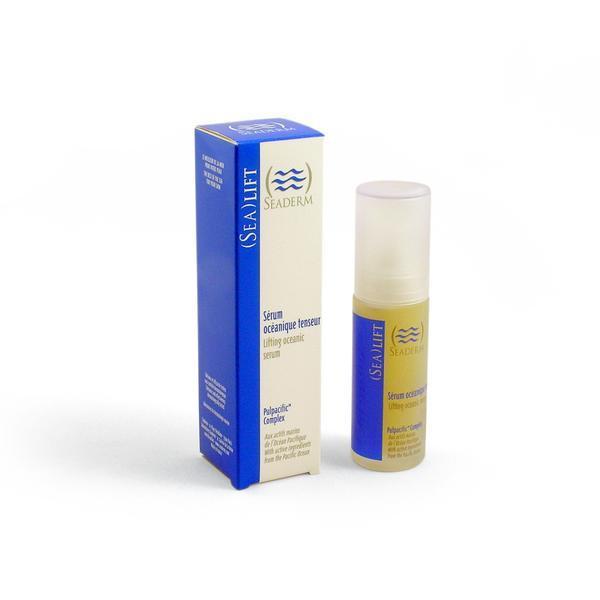 Ser facial lifting oceanic, Seaderm, 30 ml