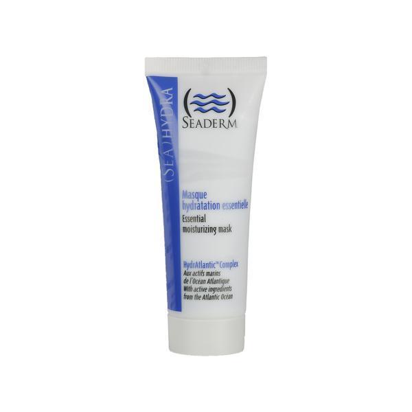 Masca hidratanta esentiala, Seaderm, 50 ml