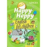 Happy Hoppy. English for Children + Audio CD, editura Linghea