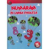 Numaram in limba engleza, editura My Ebook