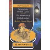 Aventurile lui Sherlock Holmes - Arthur Conan Doyle, editura National