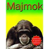 Majmok - Maimute - Hu, editura Aquila