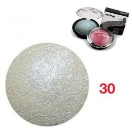 Fard de Pleoape Copt Efect de Diamant - Cinecitta PhitoMake-up Professional Ombretto Cotto Effetto Diamante nr 30