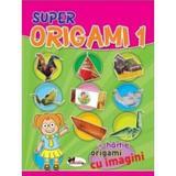 Super Origami 1, editura Aramis