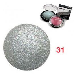Fard de Pleoape Copt Efect de Diamant - Cinecitta PhitoMake-up Professional Ombretto Cotto Effetto Diamante nr 31