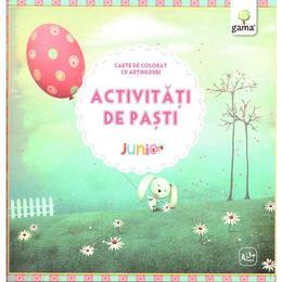 Activitati de Pasti - Junior, editura Gama