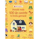 Primele mele 100 de cuvinte in limba germana, editura Niculescu