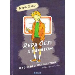 Repa Ocsi - Kurdi Gabor, editura Romania Libera