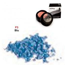 Pigment Luminos Pulbere - Cinecitta PhitoMake-up Professional Polveri Coloranti nr F3