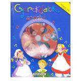 Gyerekdalok angolul + CD, editura Girasol