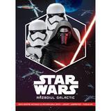 Star Wars. Razboiul galactic, editura Litera
