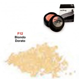 Pigment Luminos Pulbere - Cinecitta PhitoMake-up Professional Polveri Coloranti nr F12