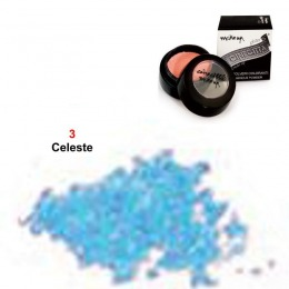 Pigment Luminos Pulbere - Cinecitta PhitoMake-up Professional Polveri Coloranti nr 3