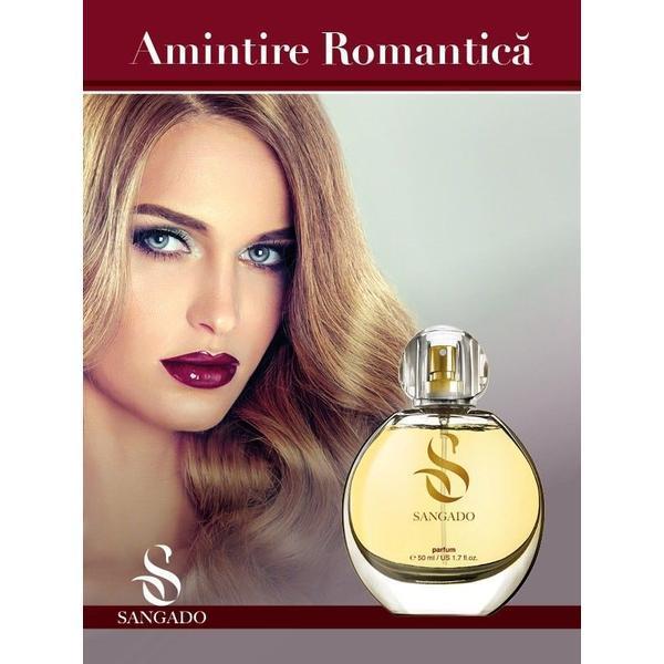Parfum femei Amintire romantica Sangado 50ml