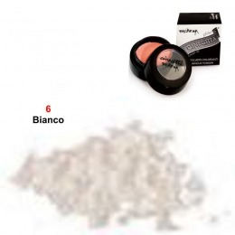 Pigment Luminos Pulbere - Cinecitta PhitoMake-up Professional Polveri Coloranti nr 6