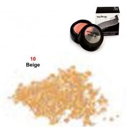 Pigment Luminos Pulbere - Cinecitta PhitoMake-up Professional Polveri Coloranti nr 10