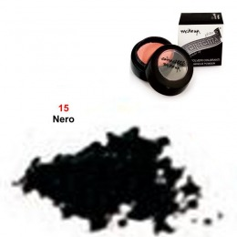 Pigment Luminos Pulbere - Cinecitta PhitoMake-up Professional Polveri Coloranti nr 15