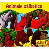 Animale salbatice, editura Gama
