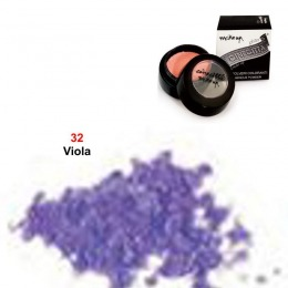 Pigment Luminos Pulbere - Cinecitta PhitoMake-up Professional Polveri Coloranti nr 32
