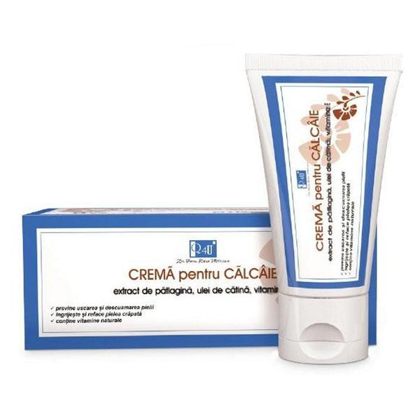 Crema pentru Calcaie Tis Farmaceutic, 40 ml imagine produs