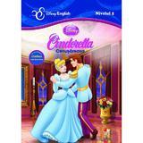 Cenusareasa. Cinderella - Disney English Nivelul 2, editura Litera