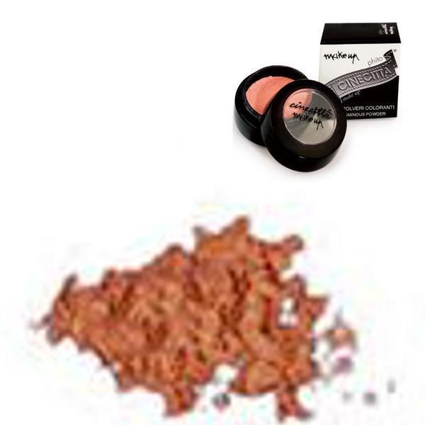 Pigment Luminos Pulbere - Cinecitta PhitoMake-up Professional Polveri Coloranti nr 52