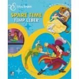Disney English - Timp liber. Spare time, editura Litera