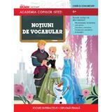 Academia copiilor isteti - Notiuni De Vocabular - 6+, editura Litera