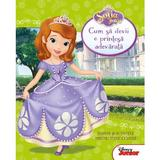 Disney Sofia Intai - Cum sa devii o printesa adevarata, editura Litera