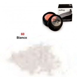 Pigment Luminos Pulbere - Cinecitta PhitoMake-up Professional Polveri Coloranti nr 60