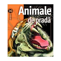 Animale de prada - Insiders, editura Rao