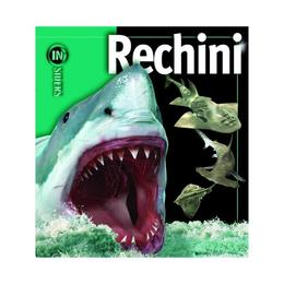 Rechini - Insiders, editura Rao