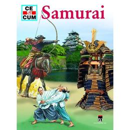 Ce si cum - Samurai, editura Rao
