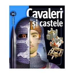Cavaleri si castele - Insiders, editura Rao