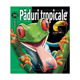 Paduri tropicale - Insiders, editura Rao