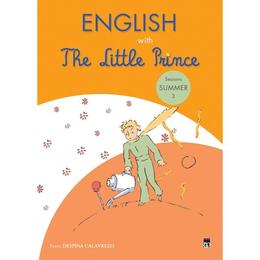 English with The Little Prince summer 3, editura Rao