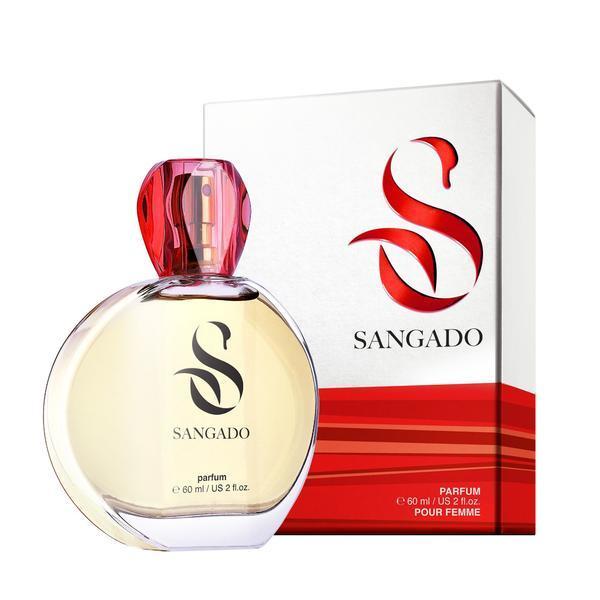 Parfum femei Zeus Sangado 60ml