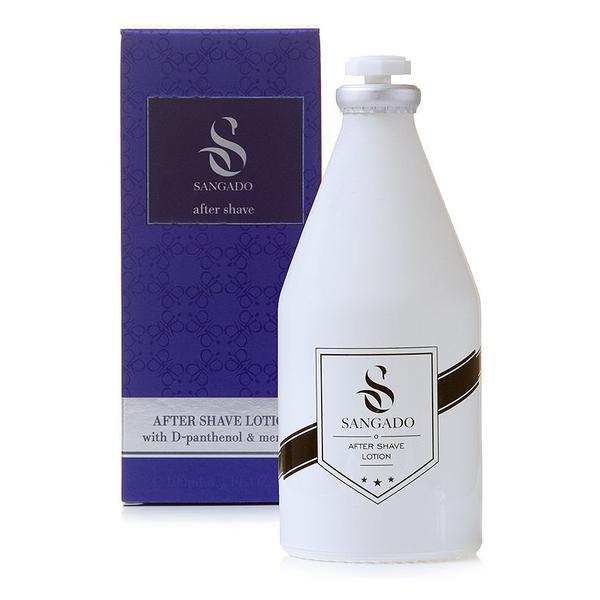 Aftershave lotiune Sangado 100ml imagine produs