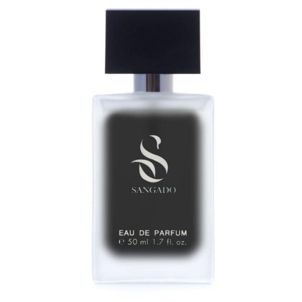 Apa de parfum unisex Negru afgan Sangado 50ml esteto.ro