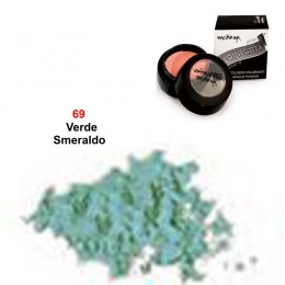 Pigment Luminos Pulbere - Cinecitta PhitoMake-up Professional Polveri Coloranti nr 69