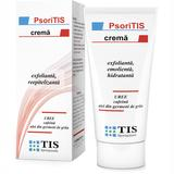 PsoriTis Crema Tis Farmaceutic, 50 ml