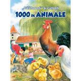 Calatoresti si cunosti 1000 de animale, editura Crisan