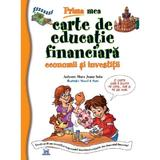 Prima mea carte de educatie financiara - Maria Jesus Soto, editura Didactica Publishing House