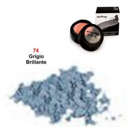 Pigment Luminos Pulbere - Cinecitta PhitoMake-up Professional Polveri Coloranti nr 74